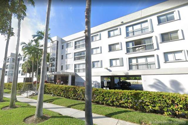 255 Galen Dr 2H, Key Biscayne, FL 33149 (MLS #A10837123) :: The Riley Smith Group