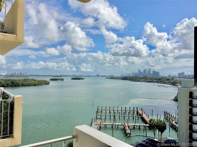 880 NE 69th St 9H, Miami, FL 33138 (#A10837469) :: Dalton Wade