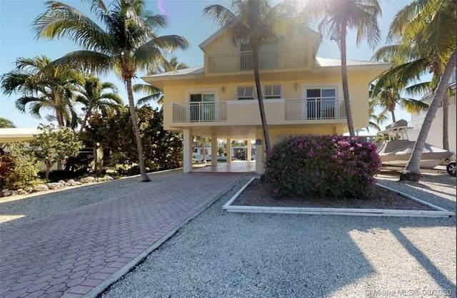 153 Valencia Drive, Islamorada, FL 33036 (MLS #A10837637) :: ONE | Sotheby's International Realty