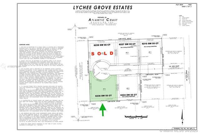 Davie, FL 33314 :: Green Realty Properties