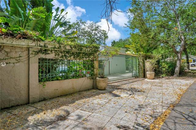 2120 Tigertail Ave, Miami, FL 33133 (MLS #A10837685) :: Green Realty Properties