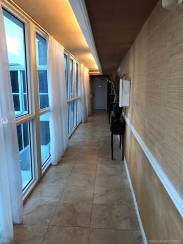 5445 Collins Ave Bth3, Miami Beach, FL 33140 (MLS #A10837747) :: Castelli Real Estate Services