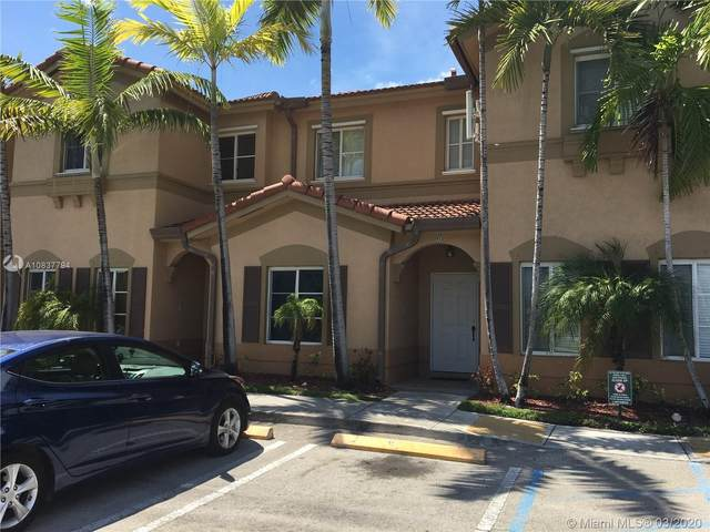 10803 NW 83rd St 6-1, Doral, FL 33178 (MLS #A10837794) :: ONE Sotheby's International Realty
