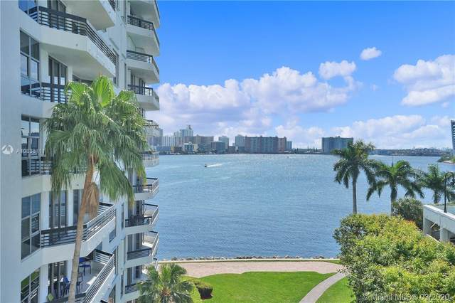 19101 Mystic Pointe Dr #604, Aventura, FL 33180 (MLS #A10838111) :: United Realty Group