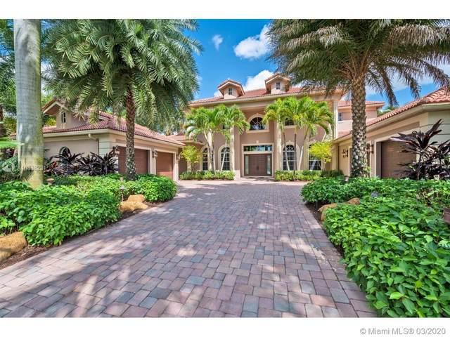12455 Stoneway Ct, Davie, FL 33330 (MLS #A10838231) :: ONE | Sotheby's International Realty
