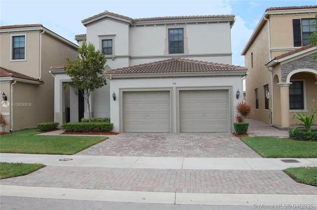 616 NE 191st St, Miami, FL 33179 (MLS #A10838318) :: Carole Smith Real Estate Team