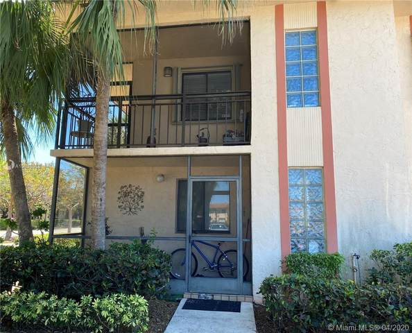 399 Lakeview Dr #101, Weston, FL 33326 (MLS #A10838335) :: The Howland Group