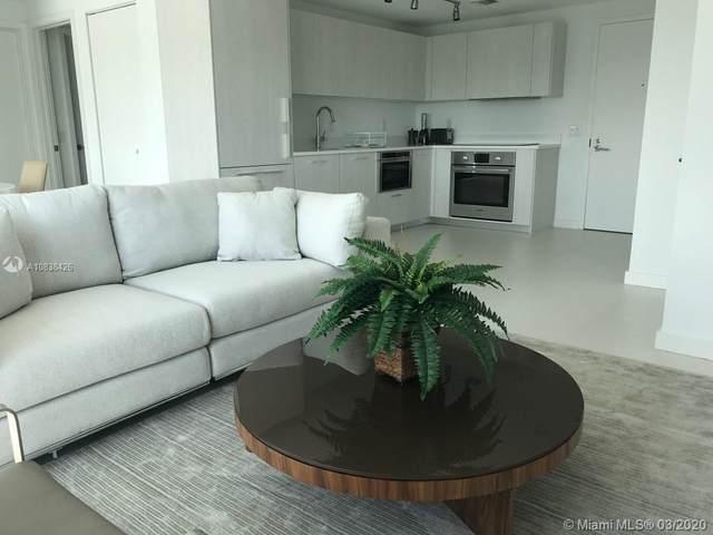 501 NE 31st St #1909, Miami, FL 33137 (MLS #A10838426) :: ONE | Sotheby's International Realty