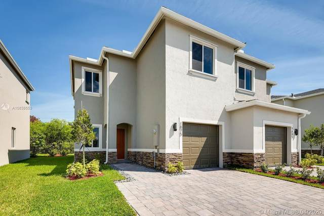 1781 SE 8th Pl, Homestead, FL 33034 (MLS #A10838553) :: THE BANNON GROUP at RE/MAX CONSULTANTS REALTY I