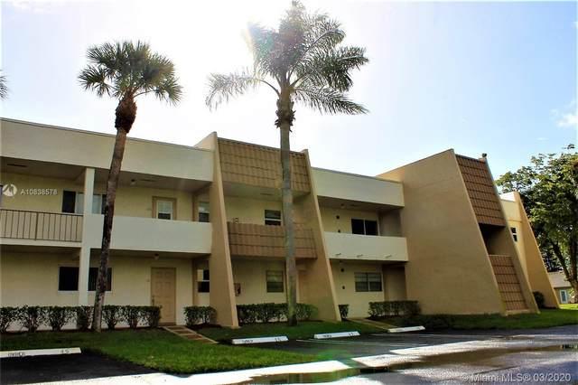 2700 Fiore Way #212, Delray Beach, FL 33445 (MLS #A10838578) :: Prestige Realty Group