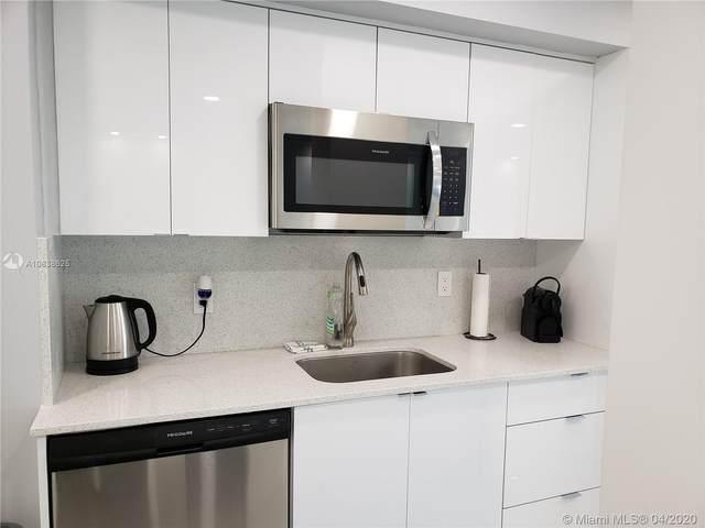 9500 W Bay Harbor Dr 4G, Bay Harbor Islands, FL 33154 (MLS #A10838625) :: Green Realty Properties