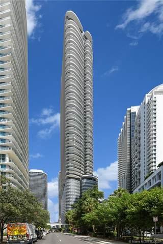 1000 Brickell Plaza Ph5408, Miami, FL 33131 (MLS #A10838743) :: The Howland Group