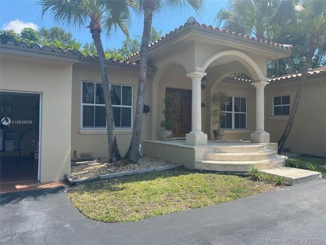 4511 Alhambra Cir, Coral Gables, FL 33146 (MLS #A10839035) :: Prestige Realty Group