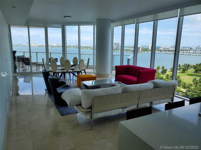 2020 N Bayshore Dr #1502, Miami, FL 33137 (MLS #A10839210) :: ONE Sotheby's International Realty