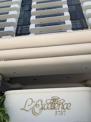 5757 Collins Ave #403, Miami Beach, FL 33140 (MLS #A10839247) :: The Pearl Realty Group