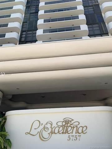 5757 Collins Ave #403, Miami Beach, FL 33140 (MLS #A10839247) :: Prestige Realty Group