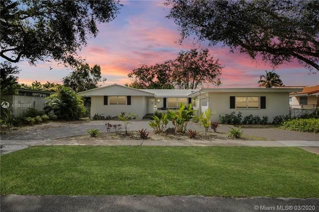 4300 Garfield St, Hollywood, FL 33021 (MLS #A10839291) :: Prestige Realty Group