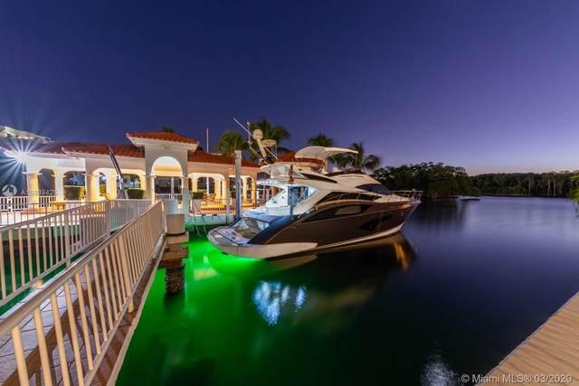 326 Atlantic Ave, Sunny Isles Beach, FL 33160 (MLS #A10839425) :: United Realty Group