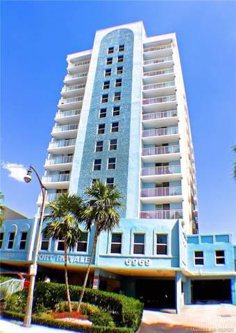 6969 Collins Ave #306, Miami Beach, FL 33141 (MLS #A10839557) :: Castelli Real Estate Services