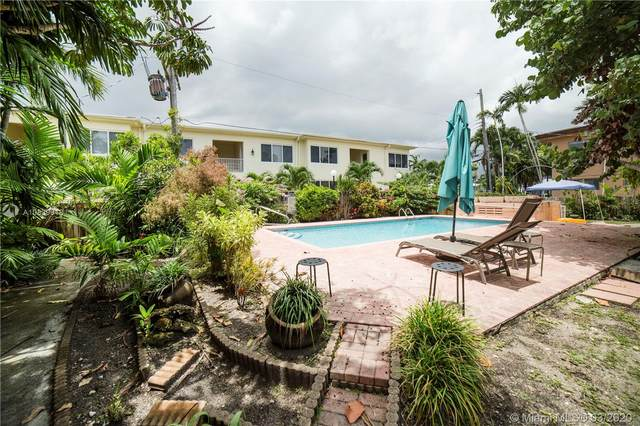 9400 E Bay Harbor Dr #2, Bay Harbor Islands, FL 33154 (MLS #A10839618) :: Lucido Global