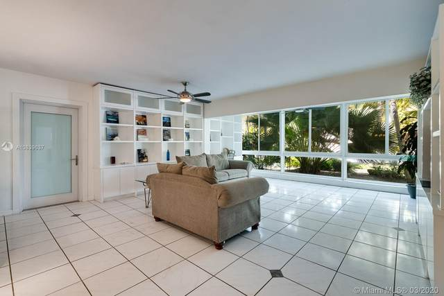 260 Sunrise Dr A, Key Biscayne, FL 33149 (MLS #A10839637) :: The Riley Smith Group