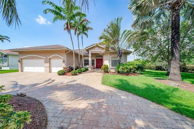 101 SW 128th Ave, Plantation, FL 33325 (MLS #A10839724) :: United Realty Group