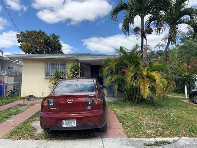 2815 SW 27th Ter, Miami, FL 33133 (MLS #A10839750) :: Prestige Realty Group