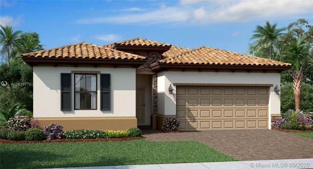 165 SE 27 TERR, Homestead, FL 33033 (MLS #A10839770) :: The Jack Coden Group