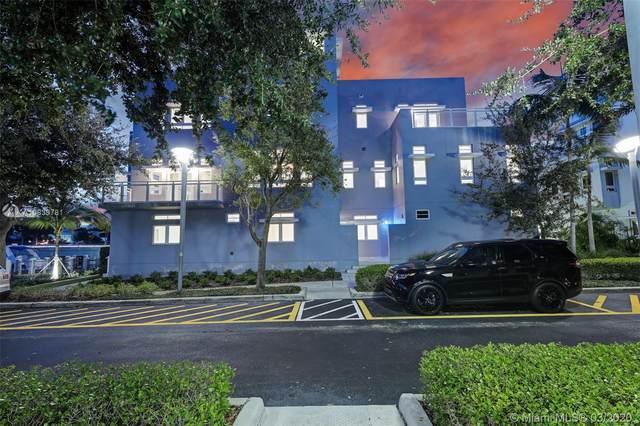 6201 N Laguna Path, Miami Beach, FL 33141 (MLS #A10839781) :: THE BANNON GROUP at RE/MAX CONSULTANTS REALTY I