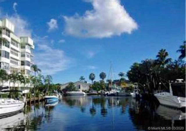 16546 NE 26th Ave 6H, North Miami Beach, FL 33160 (MLS #A10839887) :: United Realty Group