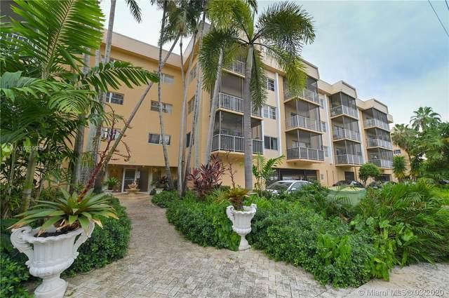 2640 NE 135th St #315, North Miami, FL 33181 (MLS #A10839948) :: Lucido Global