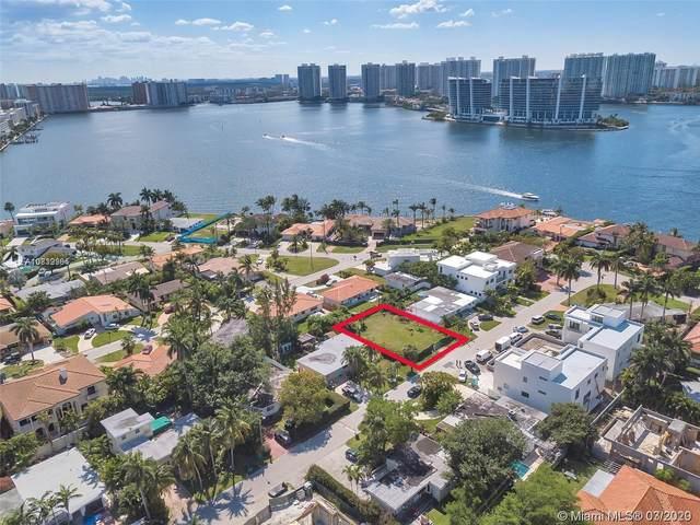 342 189th St, Sunny Isles Beach, FL 33160 (MLS #A10839964) :: Berkshire Hathaway HomeServices EWM Realty