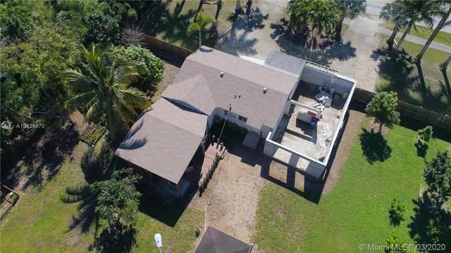 17125 SW 288th St, Homestead, FL 33030 (MLS #A10839970) :: Prestige Realty Group