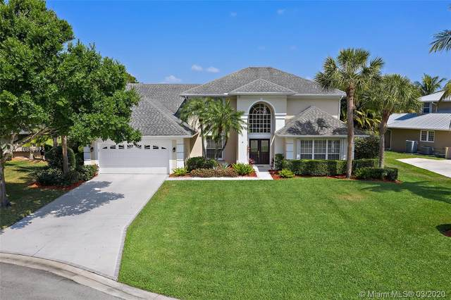 4362 SW Brookside Dr, Palm City, FL 34990 (MLS #A10839972) :: THE BANNON GROUP at RE/MAX CONSULTANTS REALTY I