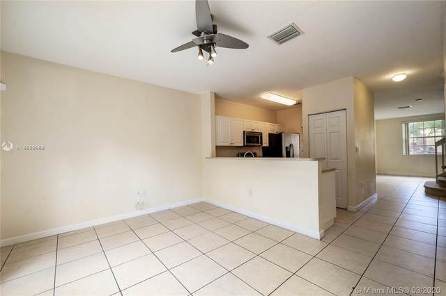 1650 NE 33rd Rd 104-10, Homestead, FL 33033 (MLS #A10839988) :: Prestige Realty Group
