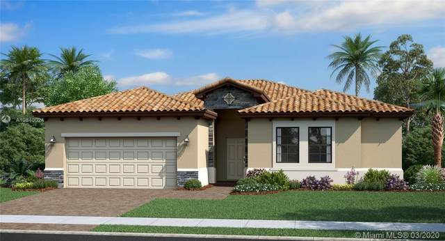 2627 SE 3 ST, Homestead, FL 33033 (MLS #A10840024) :: The Jack Coden Group