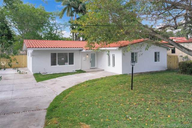 200 NW 86th St, El Portal, FL 33150 (MLS #A10840041) :: Lucido Global