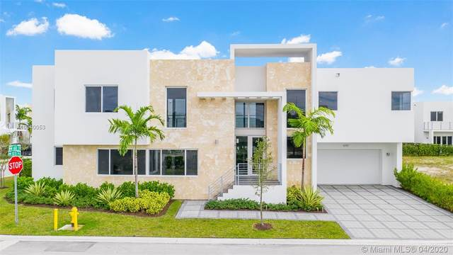 10345 NW 68th Ter, Doral, FL 33178 (MLS #A10840053) :: Ray De Leon with One Sotheby's International Realty