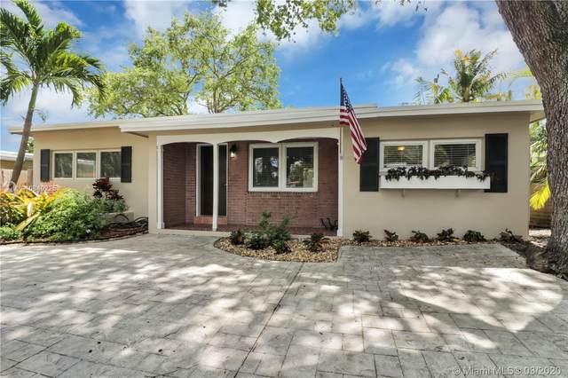 6350 SW 18th St, West Miami, FL 33155 (MLS #A10840225) :: Prestige Realty Group