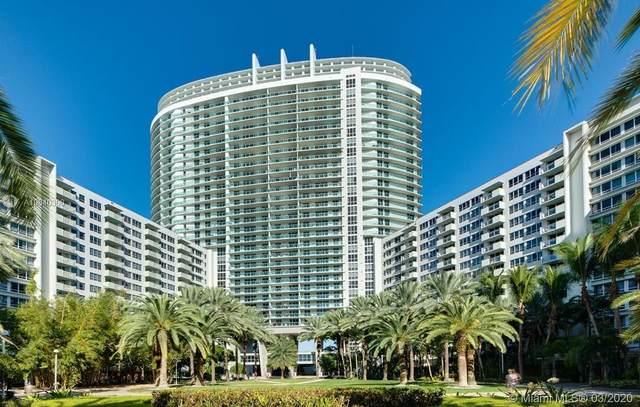 1500 Bay Rd 234S, Miami Beach, FL 33139 (MLS #A10840300) :: Julian Johnston Team