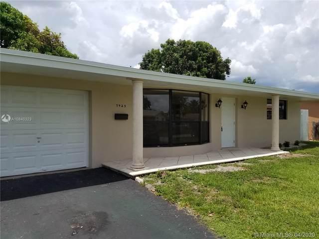 7925 Shalimar St, Miramar, FL 33023 (MLS #A10840323) :: Berkshire Hathaway HomeServices EWM Realty