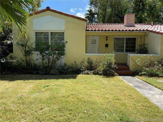 820 NE 71st St, Miami, FL 33138 (MLS #A10840349) :: Castelli Real Estate Services