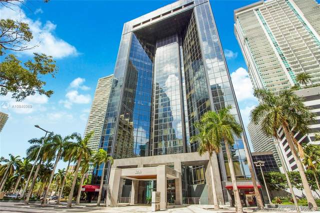 1200 Brickell Ave #640, Miami, FL 33131 (MLS #A10840369) :: The Jack Coden Group