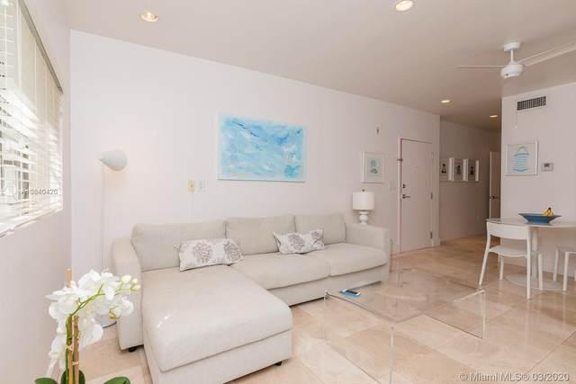 929 Michigan Ave #2, Miami Beach, FL 33139 (MLS #A10840420) :: Castelli Real Estate Services