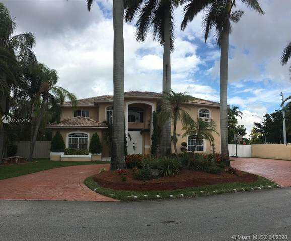 12515 SW 72nd Ter, Miami, FL 33183 (MLS #A10840449) :: The Riley Smith Group