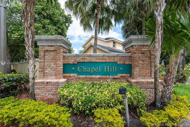 2936 Tall Oak Ct, Davie, FL 33328 (MLS #A10840482) :: The Howland Group