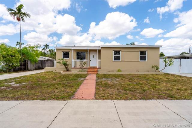 535 E 44th St, Hialeah, FL 33013 (MLS #A10840488) :: Albert Garcia Team