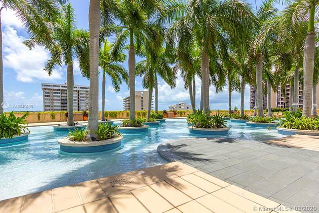 1435 Brickell Ave #3211, Miami, FL 33131 (MLS #A10840490) :: Ray De Leon with One Sotheby's International Realty