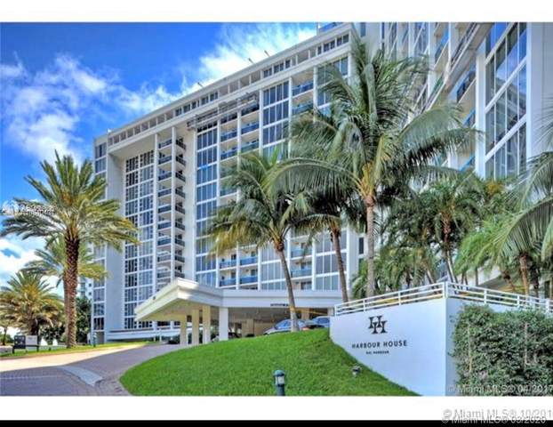 10275 Collins Ave #815, Bal Harbour, FL 33154 (MLS #A10840494) :: Grove Properties