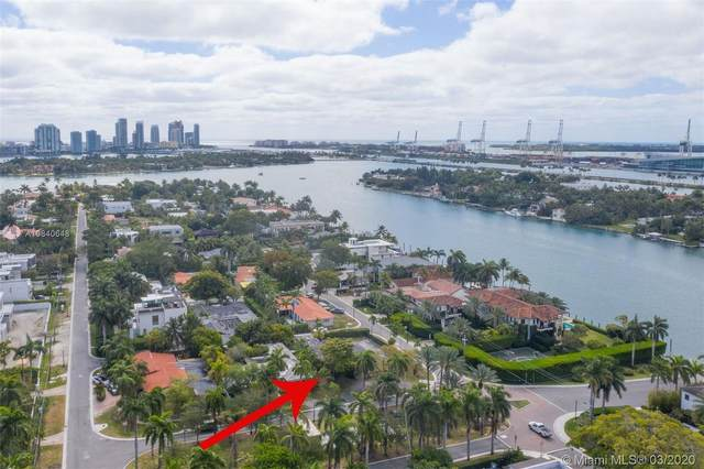 205 S Hibiscus Dr, Miami Beach, FL 33139 (MLS #A10840648) :: Prestige Realty Group